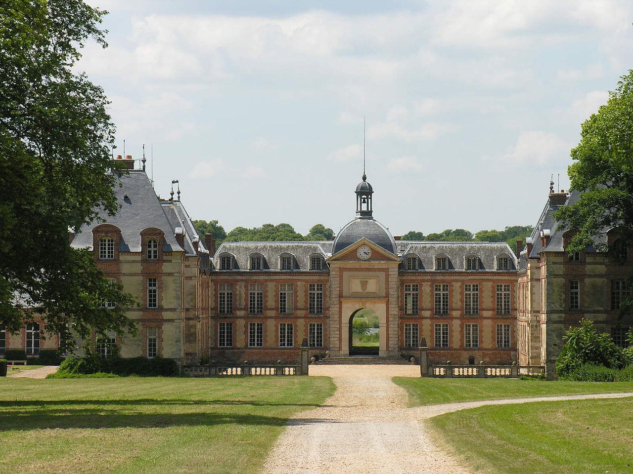 pontchartrain_chateau