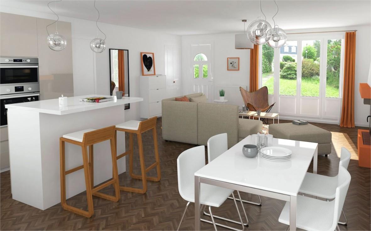 Super Le Home Staging la solution déco pour vendre votre bien immobilier PV-57